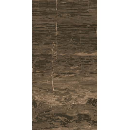 Фон 40х80 см Gardenia Orchidea Unique Marmi 57756 Brown Onix Lapp.Rett. 40x80